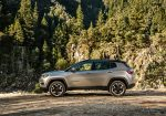 Jeep Compass 2018 lateral