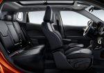Jeep Compass 2018 interiores