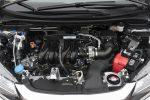 2018 Honda Fit motor