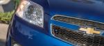 Chevrolet Aveo 2018 faros