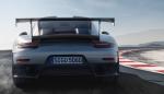 911 GT2 RS, el Porsche más rápido