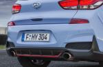 Hyundai i30 N 2018 escape