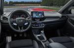 Hyundai i30 N 2018 interior