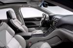 Lincoln Continental 2018 interior