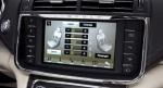 Lincoln Continental 2018 pantalla