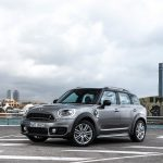 MINI Cooper S E Countryman ALL4 ya en México, su primer híbrido enchufable