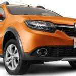 Renault Stepway 2018 ya en México: precios y versiones