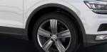 Volkswagen Tiguan 2018 rines