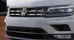 Volkswagen Tiguan 2018 frente