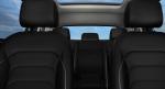 Volkswagen Tiguan 2018 asientos
