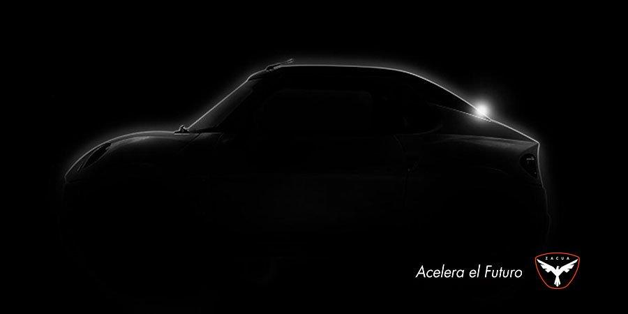 Zacua marca mexicana de autos eléctricos