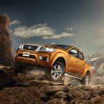Nissan NP300 Frontier 2018 ya en México, precios y versiones