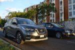 Prueba Nissan Kicks 2017 en calle