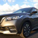 A prueba con el Nissan Kicks:  un SUV dinámico, gran manejo y economizador de combustible