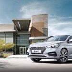 Hyundai México supera su récord de venta en agosto con Accent como líder