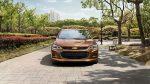 Chevrolet Cavalier 2018 frente