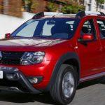 Renault Duster Oroch 2018 pronto en México