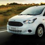 Ford Figo Aspire 2017 se presenta en México con mayor tecnología