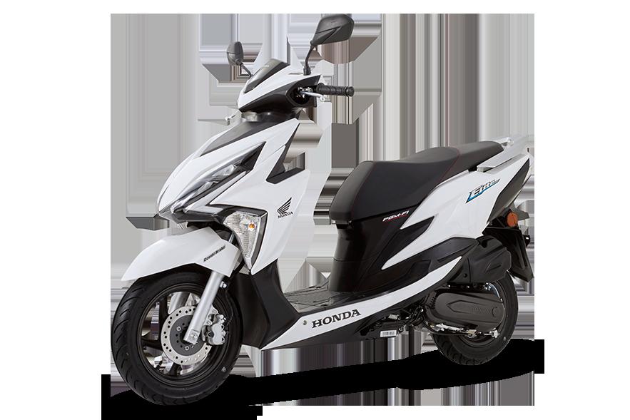 Honda Elite 125 2018 ya en México, una motoneta lista para ...