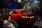 Hyundai Accent 2018 presentación en México posterior