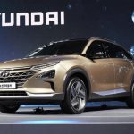 Hyundai presenta el futuro de su nuevo SUV eléctrico FCEV de gran autonomía