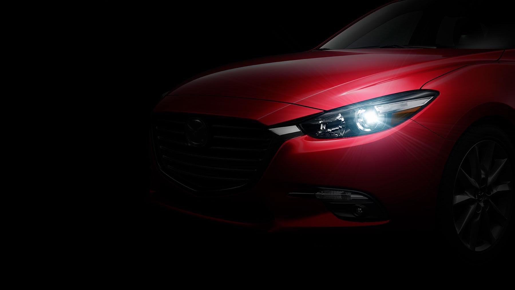 Mazda Sedan Hatchback >> Mazda 3 2018 ya en México: precios y versiones - Autos Actual México