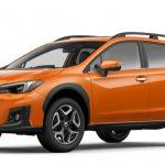Subaru XV 2018 llega a México, precios y versiones
