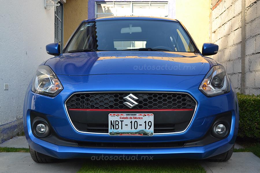 Suzuki Swift 2018 Boosterjet en Garaje de Autosactual