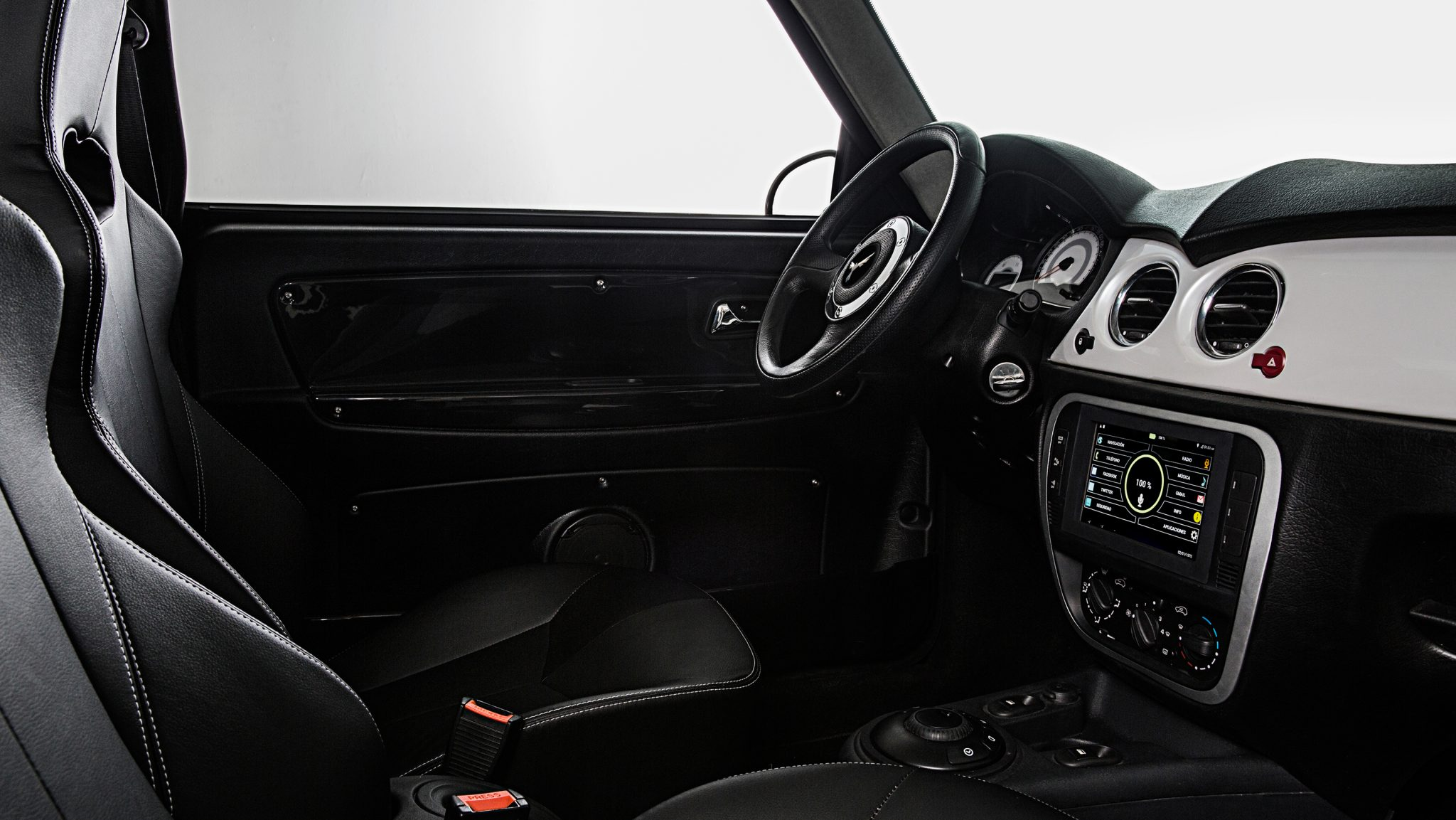 zacua m2 y m3 2018 conductor autos actual m xico. Black Bedroom Furniture Sets. Home Design Ideas