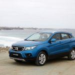 Baic lanzará en México nuevos modelos: SUV X55,  D50 turbo, BJ20 y eléctrico EV 200