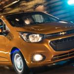 Chevrolet Beat Notchback 2018 llega a México: precios y versiones