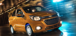 Chevrolet Beat Notchback