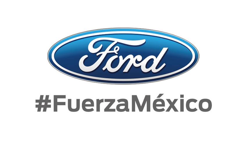 Ford Fuerza México