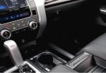 Toyota Tundra 2018 interior