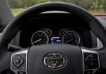 Toyota Tundra 2018 volante