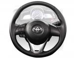 Toyota Yaris-R 2018 volante