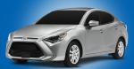 Toyota Yaris-R 2018