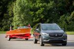 Buick Enclave Avenir 2018 carga