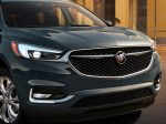 Buick Enclave Avenir 2018 frente