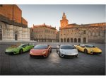 Lamborghini Huracán Performante colores