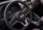 Nissan Leaf 2018 volante