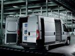 Peugeot Manager 2018 puertas
