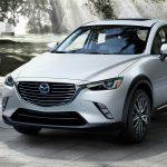 Mazda CX-3 2018 ya en México: precios y versiones