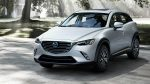 Mazda CX-3 2018 frente