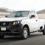 Nissan NP300 2018 ya en México, precios y versiones