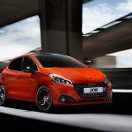 Peugeot 208 2018 ya en México: precios y versiones