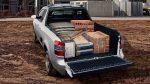 Chevrolet Tornado 2018 carga