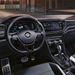 Volkswagen T-Roc Limited Edition volante