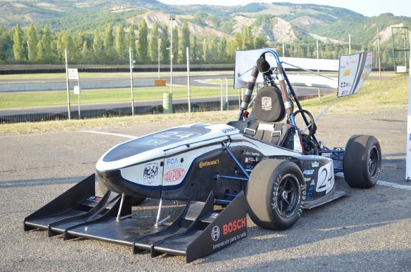 Auto UNAM Motorsports