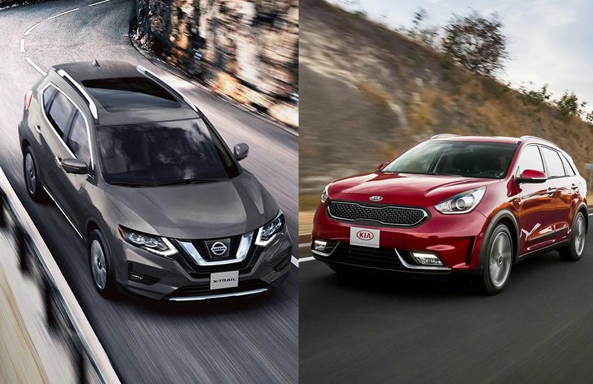 Comparativa de SUV híbridas en México: X-Trail Hybrid y ...